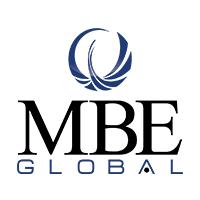 MBE Global logo