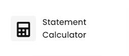 statement-calculator